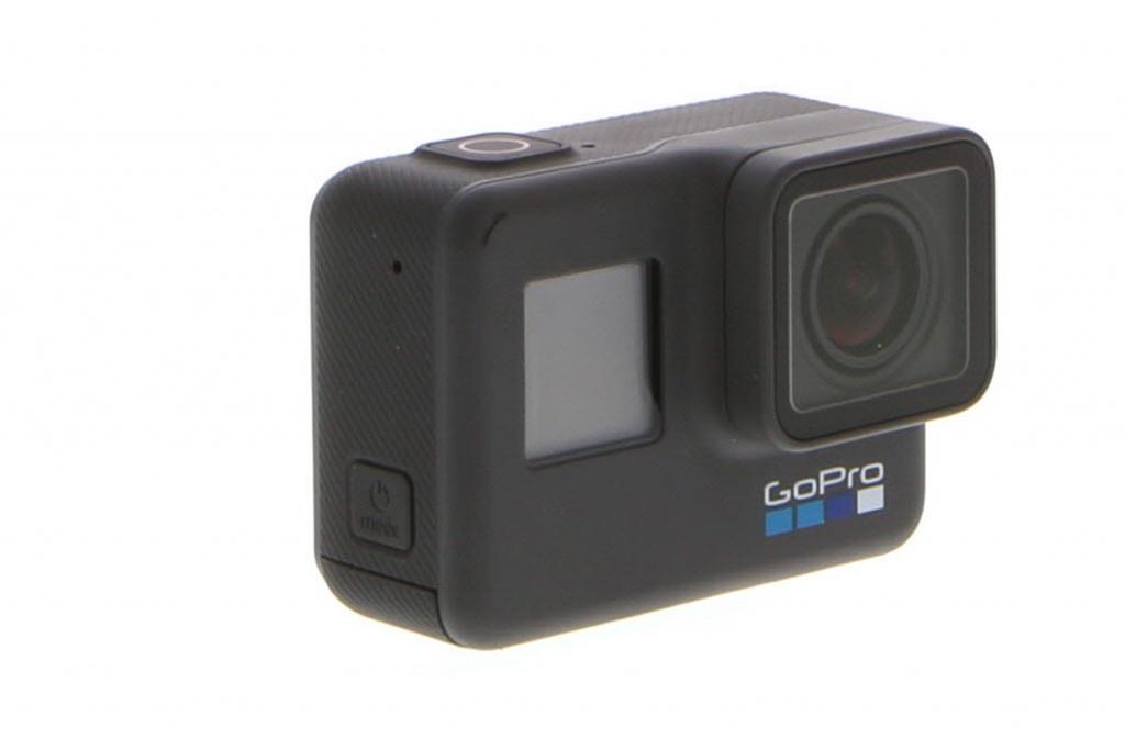 GoPro Hero 6 Black—3 Tough Waterproof Cameras To Capture Your Summer Fun