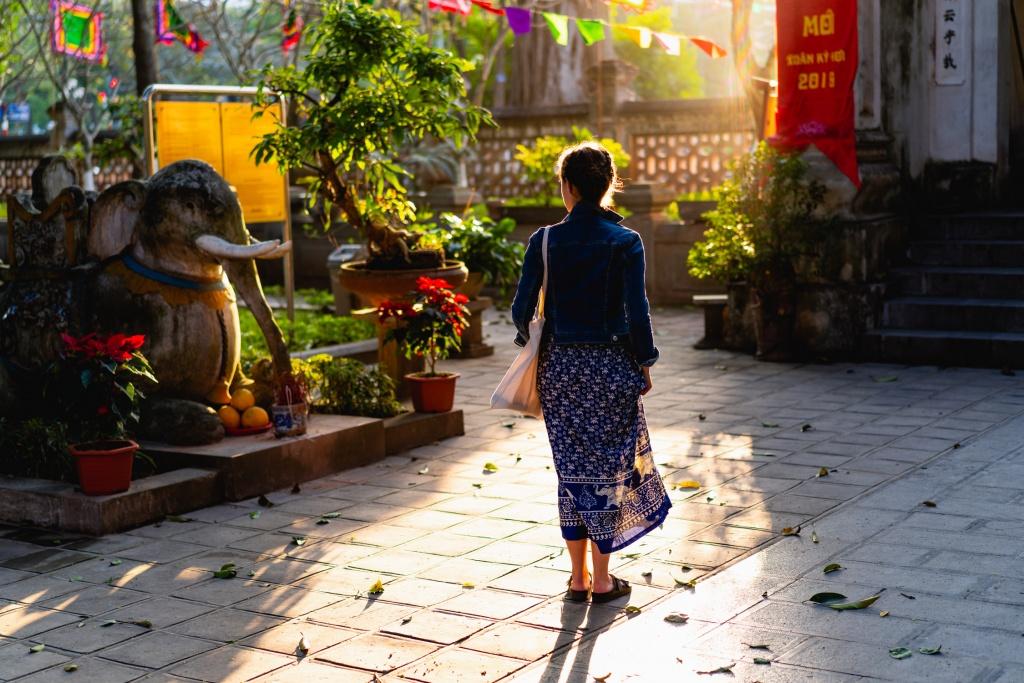 Instagram-Worthy Photo Spots in Hanoi, Vietnam