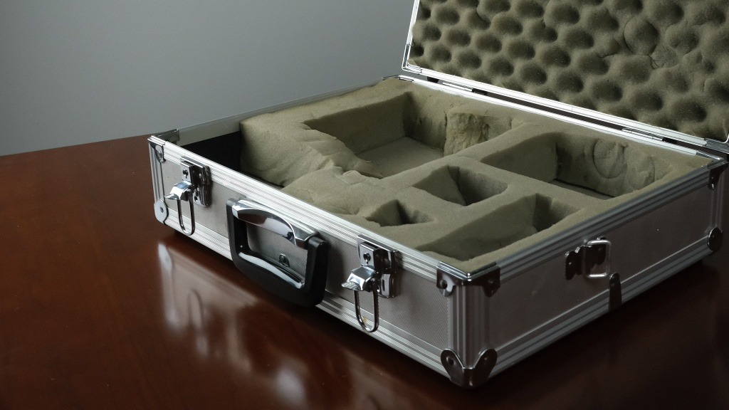 Improper Storage Can Damage Your Gear