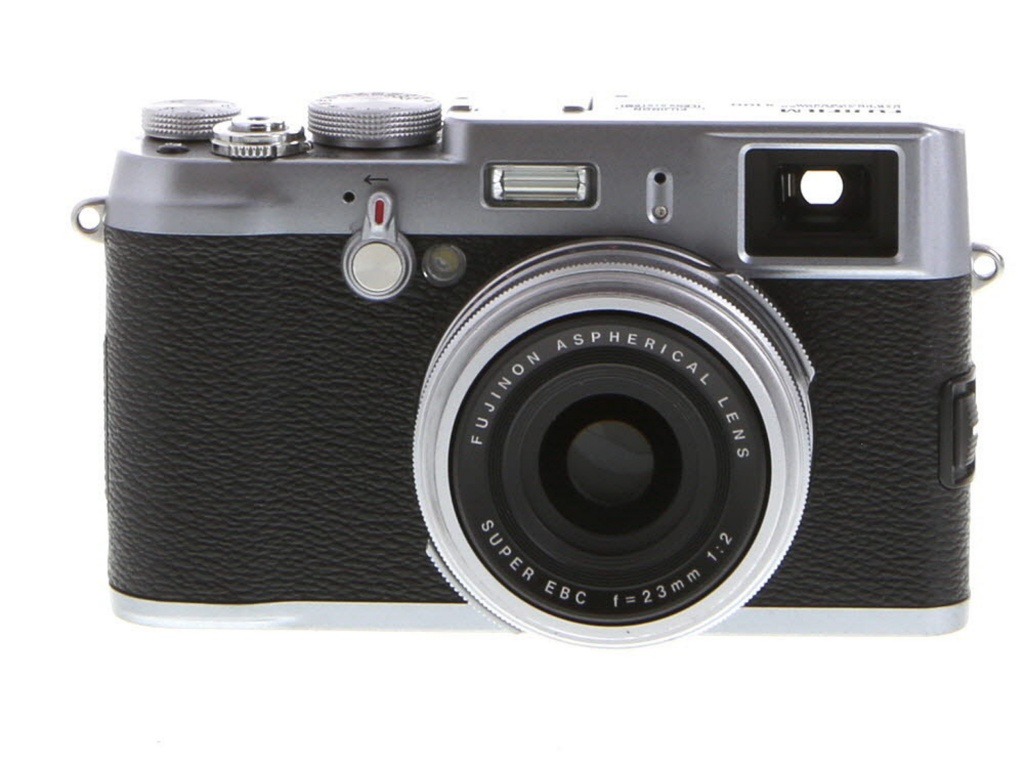 Affordable Fujifilm Cameras That Are Still Capable As Heck