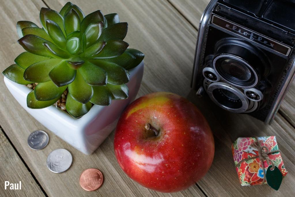 Does Camera Grade Affect Image Quality?