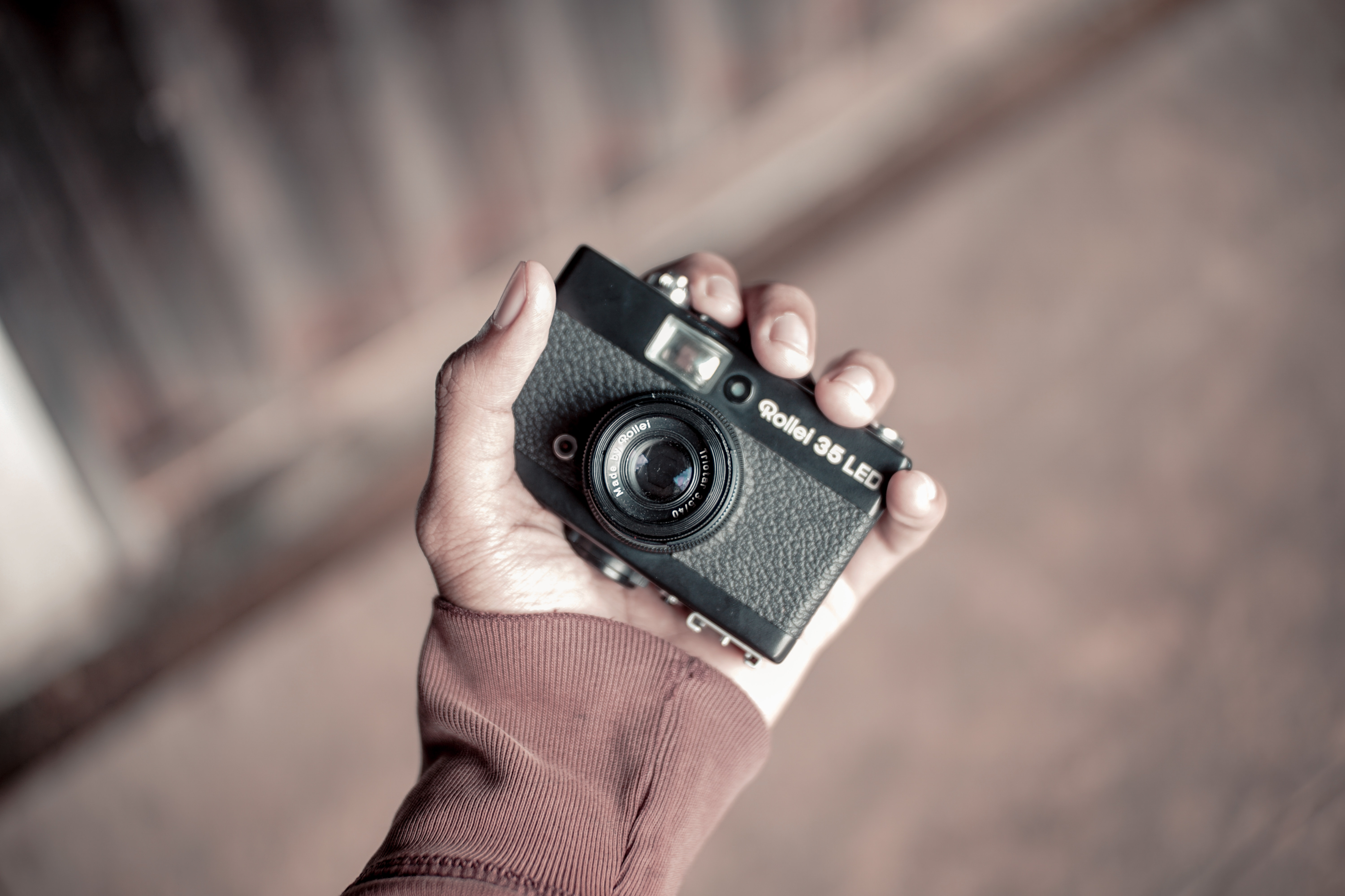Why Selling Your Gear to KEH Camera is the Better Choice