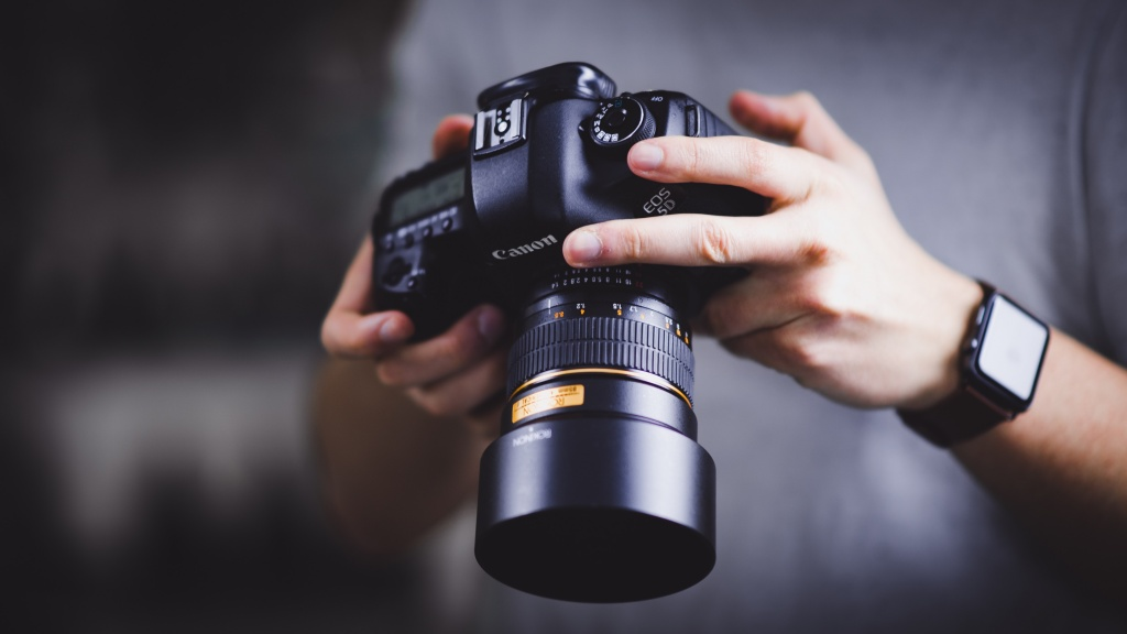 The SLR Still Rules Them All: Our Best-Selling Cameras Of The Decade (2010-2019)