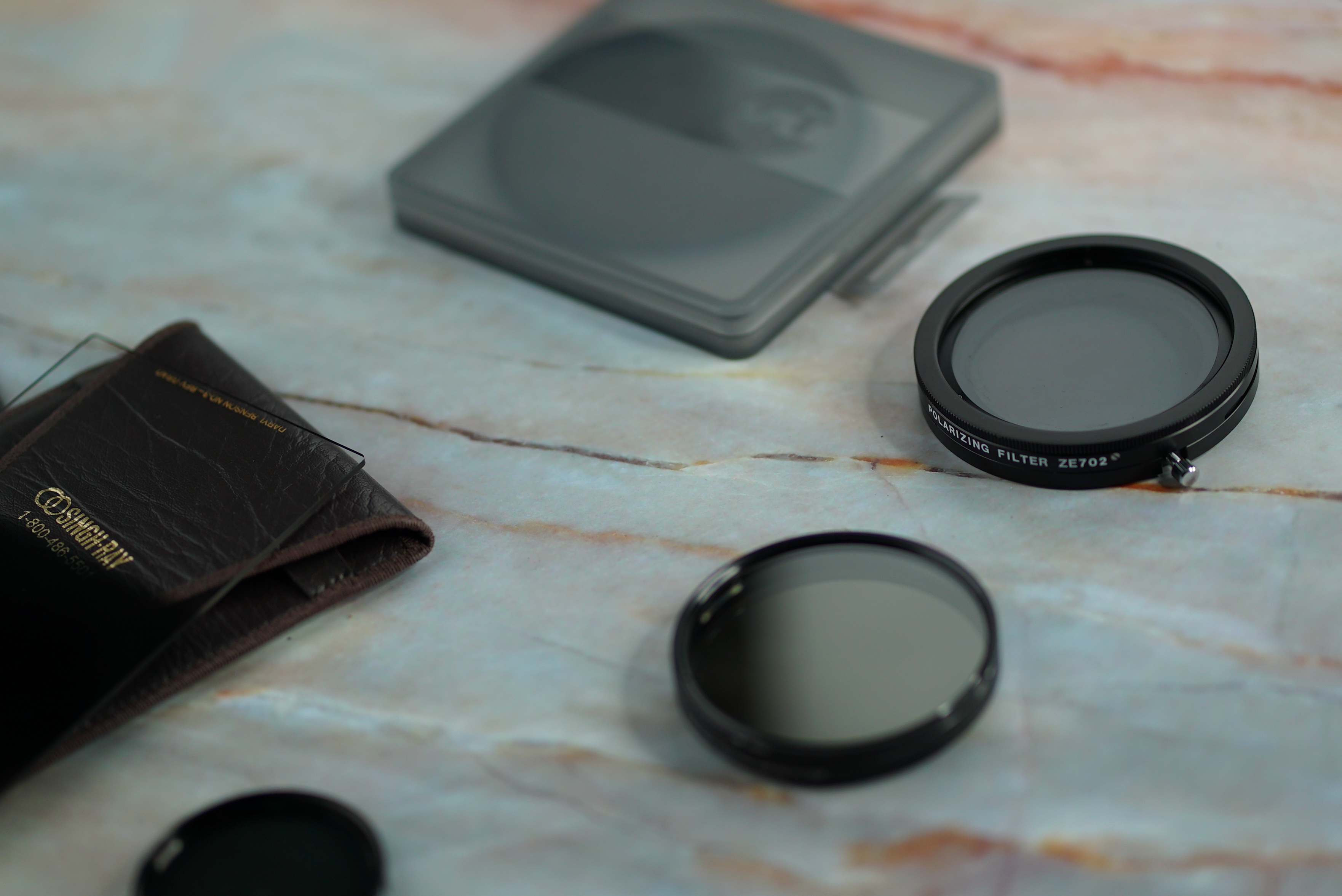 Lens Filters Explained: ND Filters And Polarizers
