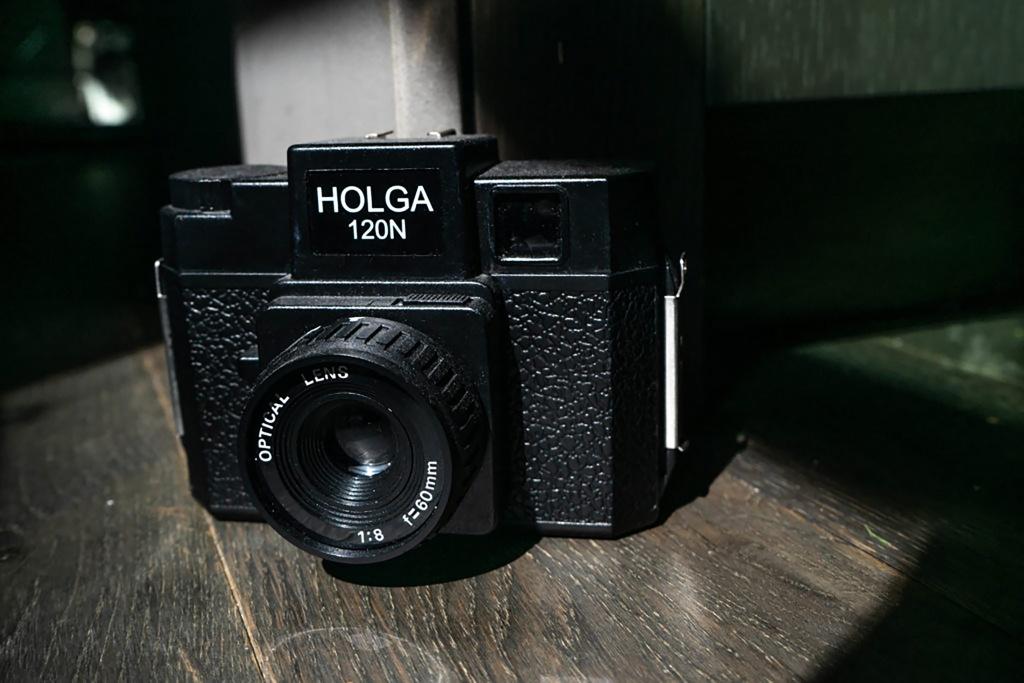 Best Film Cameras For Beginners In Every Format - Spotlight
