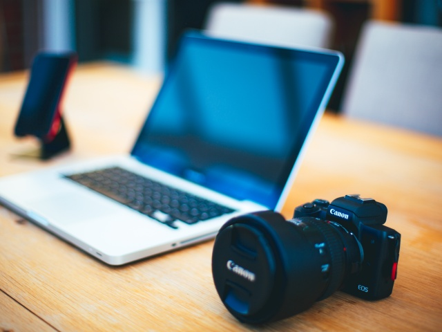 Get More Out Of Your Gear By Using Your Dslr Or Mirrorless Camera