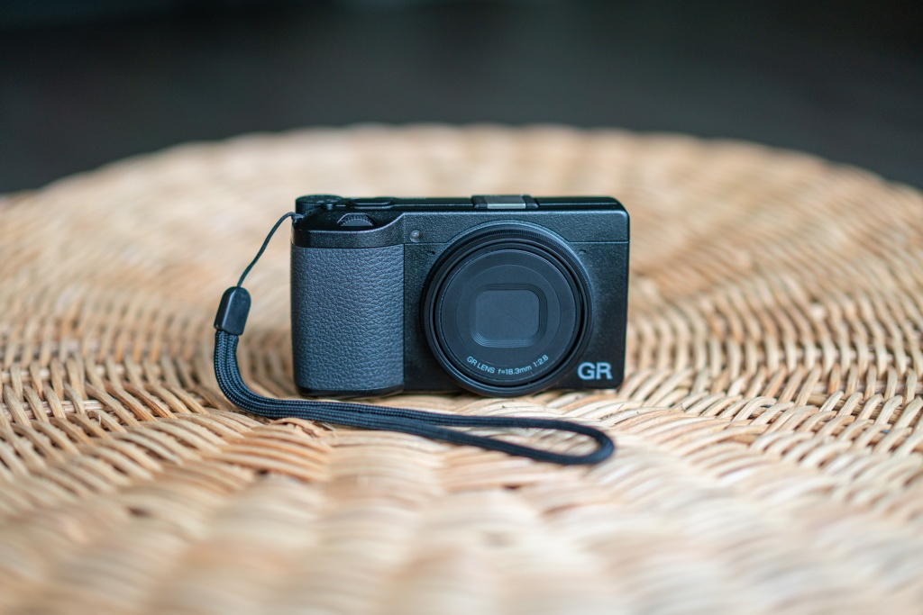 Review: Ricoh GR III, a Luxury Compact Fixed-Lens Camera