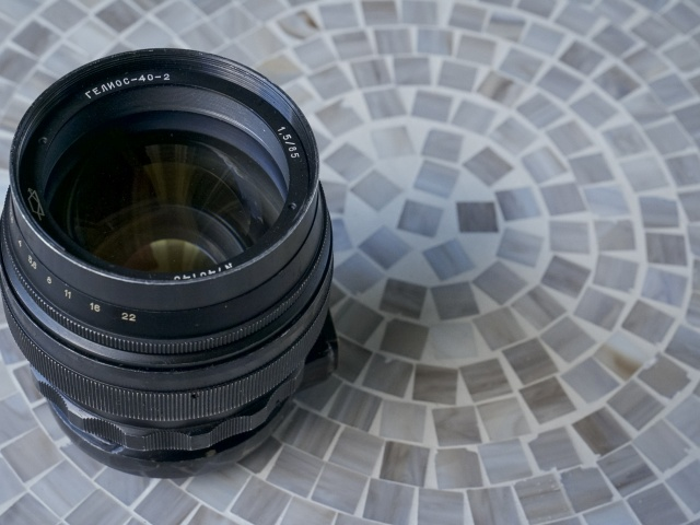 4k Video Field Test Legacy Lens Helios 40 2 85mm F 1 5 Spotlight
