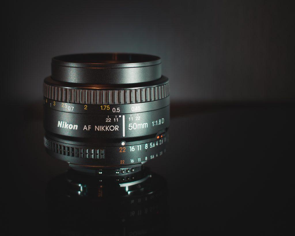 Demystifying The Nikon F-Mount
