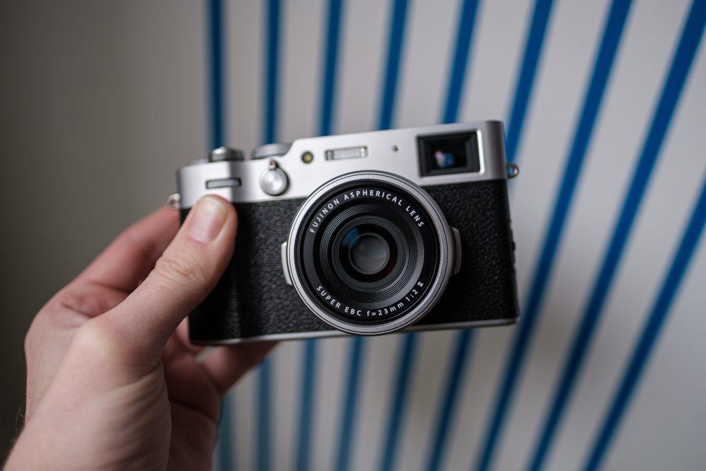 Review: Fujifilm X100V, A Luxury Compact Fixed-Lens Camera