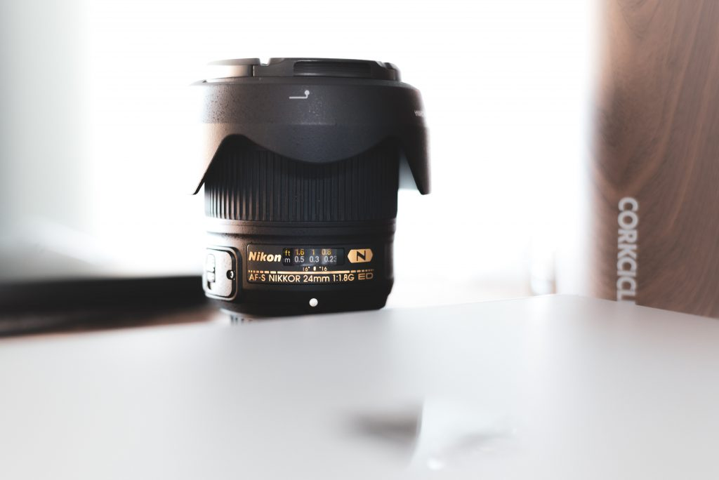 An Introduction To Demystifying The Nikon F-Mount